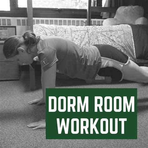how to work out in your bedroom how to work out in your dorm room source colorado state university