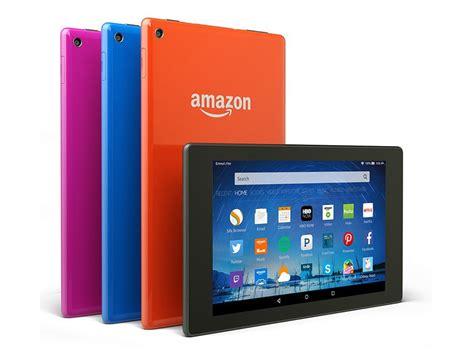 amazon fire hd 8 amazon fire hd 8 inch 2015 notebookcheck tr com