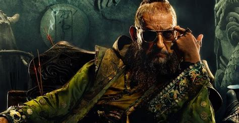 list film vire mandarin drew pearce explains the real story behind the mandarin in