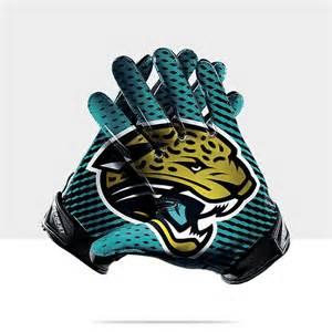 Jaguar Football Gloves Nfl Nike Football Gloves Quotes
