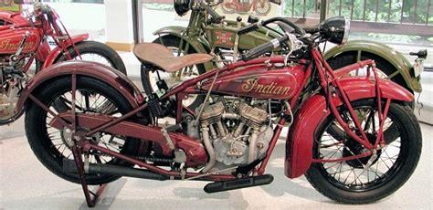 Indian Motorrad 1950 by Vintage Indian Motorcycles