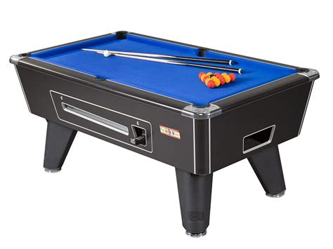 supreme winner coin operated pub pool table pool tables