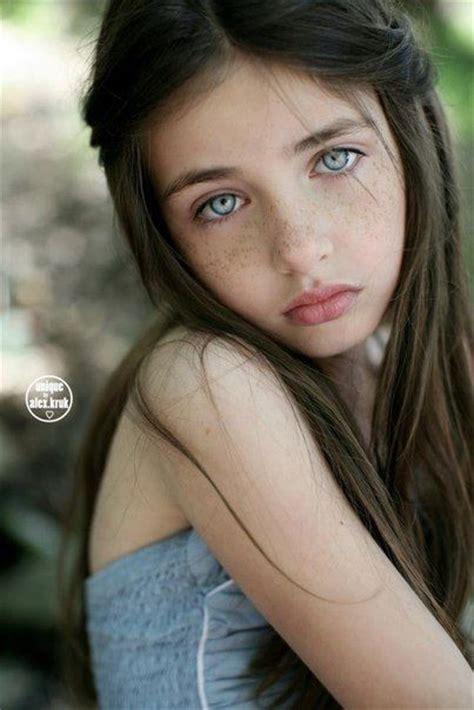 preteen dropbox flawless kids little girls brunette pinterest