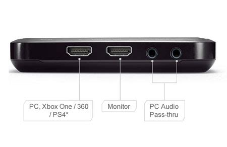 Avermedia LGP Lite, Capture/Stream your HD gameplay, 1080p