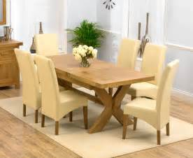 chunky dinning table images