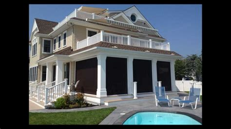 retractable awnings miami residential awnings in miami sunshine awnings miami