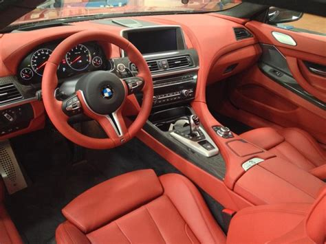 bmw red interior 2015 bmw x5 m wallpaper 1024x768 29790
