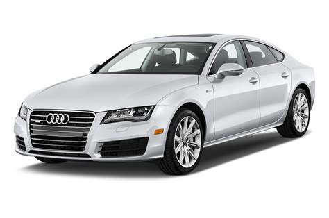 2015 Audi A7 2015 Audi A7 Reviews And Rating Motor Trend