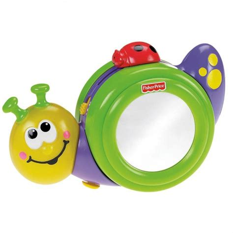 caracol musical    fisher price ebest