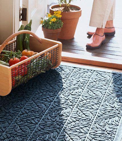 Ll Bean Doormats by Waterhog Indoor Doormat Leaf Pattern 21 Quot X 32 Quot Waterhog