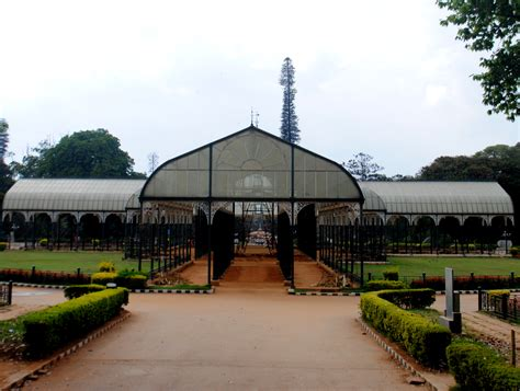 Lalbagh Botanical Garden File Lalbagh Garden Jpg Wikimedia Commons