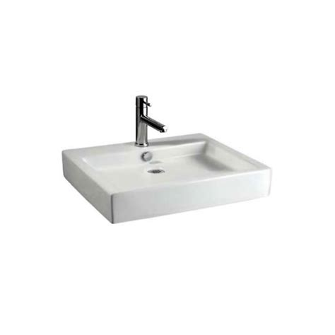 faucet 0621 001 020 in white by american standard