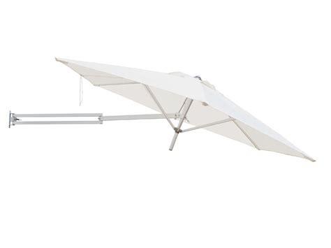 Wall Mounted Patio Umbrella Easysol Flexible Shade Umbrella Wall Mounted Patio Umbrella