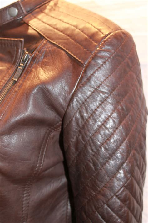 womens brown motorcycle womens brown leather motorcycle jacket jackets review