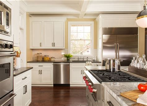 Transitional Kitchen Design: Get the Designer Look   Home