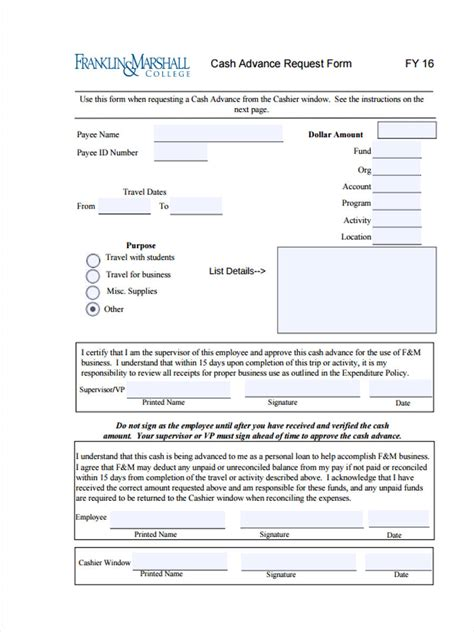 employee advance form 50 sle employee request forms