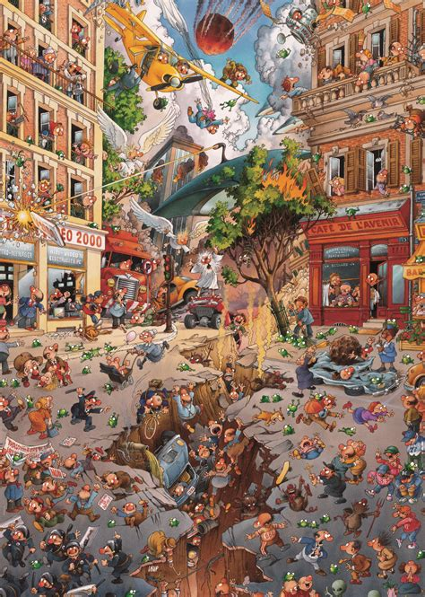 puzzle apocalypse  kaufen