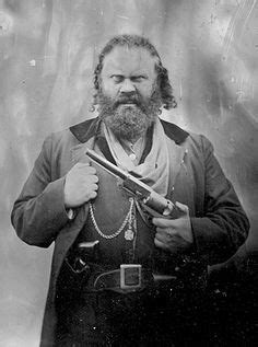Dead Outlaws Images Old West | Black Bart the Legend by