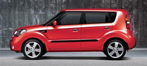 Small Car Kia Plant To Build Small Cars For Kia And Hyundai
