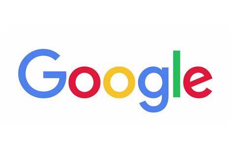 google images today google has a new logo the verge