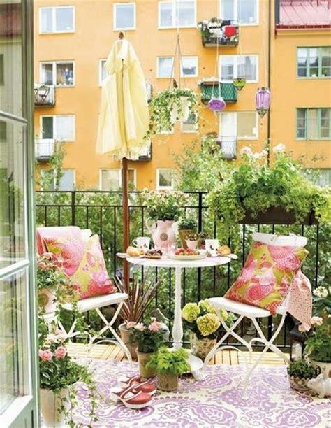 idee per arredare terrazzo fai da te idee fai da te per arredare balconi e terrazzi 19 idee