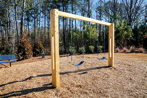 commercial swing sets commercial swing sets planet playgrounds inc