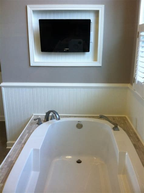 Bathroom Tv Mount by Bath Tub Tv Mount Window Roswell Ga 30075