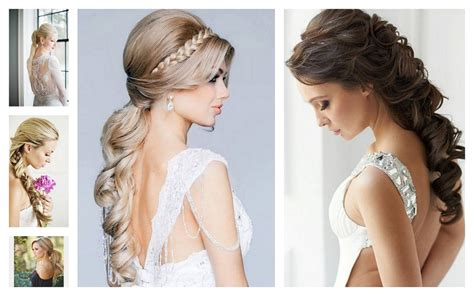 Wedding Hairstyles With Ponytail by Wedding Hair Style Ideas 123weddingcards