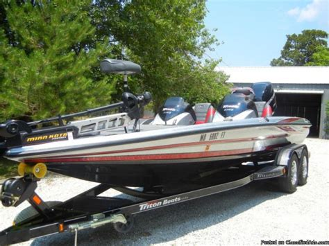 triton bass boat trailer parts 2012 triton 21xs bass boat for sale in flemington