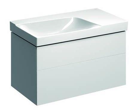 Keramag Xeno Waschtischunterschrank keramag xeno2 waschtischunterschrank mit siphonausschnitt