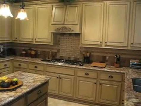 glazing kitchen cabinets before and after kitchen cabinets before after hannon designs youtube