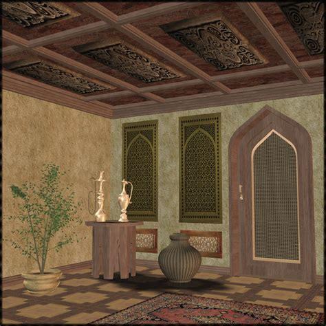 arabian bedroom the arabian nights bedroom 3d models richabri