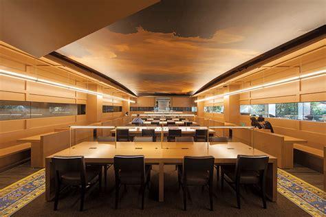 ucla study room hedrick study by johnson favaro at ucla 2017 11 01 architectural record