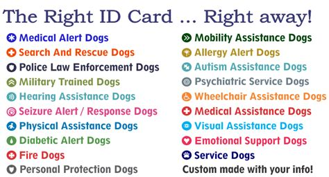 ada service registration type of assistance dogs ada registry