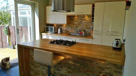 kitchen island worktops uk the complete list of island worktop ideas wood and