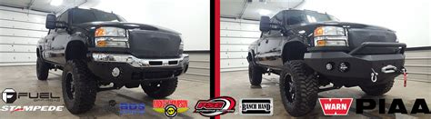 gmc sierra  hd accessories psg automotive outfitters