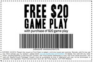 Dave and busters coupons specs price release date redesign