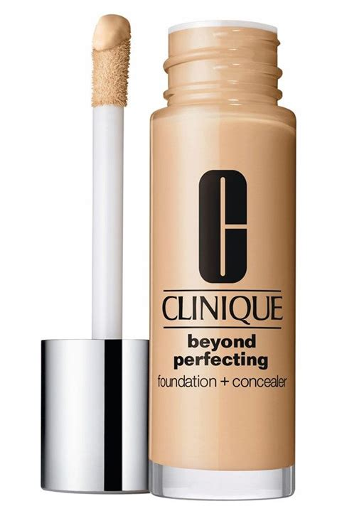 Foundation Clinique clinique beyond perfecting foundation concealer reviews