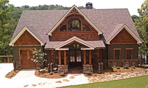 3 story open mountain house floor plan asheville