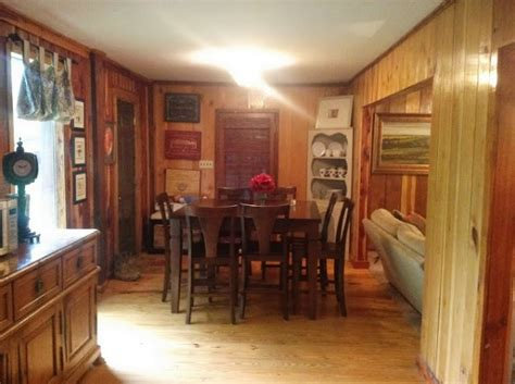 basement paneling makeover the power of paint amazing wood paneling makeover the decorologist