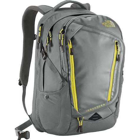 the inductor charged tnf black the inductor charged backpack at moosejaw