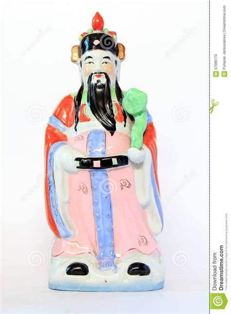 Lu Fu fu lu shou stock photo cartoondealer 73042494