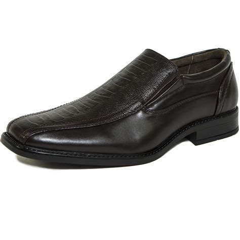 order shoes alpineswiss chillon mens dress shoes slip on loafers runs