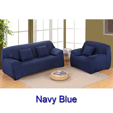 Recliner Sofas Australia Easy Stretch Sofa Lounge Covers Recliner 1 2 3 4 Seater Dining Chair Cover Ebay