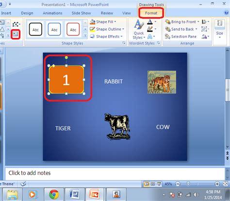 membuat game dengan powerpoint cara membuat matching game permainan mencocokkan