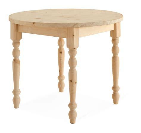 tavoli in pino tavoli in pino tavolo tondo arredamenti rustici