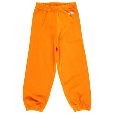 Jogger For Orange orange bottoms