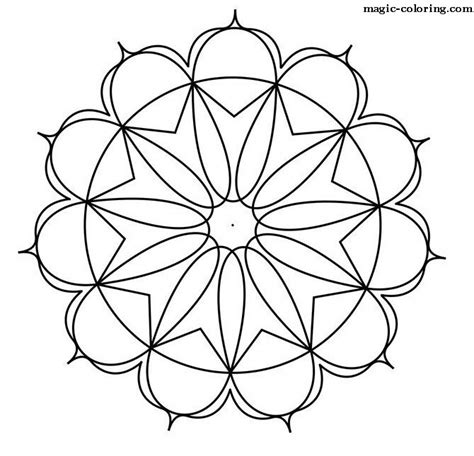 coloring pages big flowers free coloring pages of big flowers