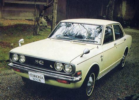 Toyota Company Models Toyota Motor Corporation Global Website 75 Years Of