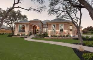 Ranch House Floor Plan Lauren Ii